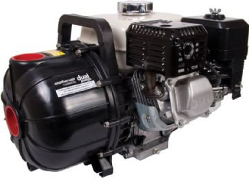 Pacer S Series Pump -BUNA Part No: BU207P-3